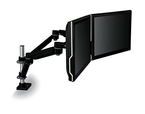 3M single-swivel Monitor Arm MA260MB Schwarz