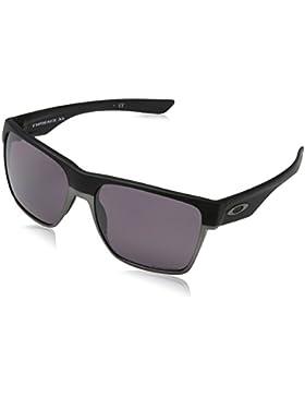 Oakley Twoface Xl 935002, Gafas de Sol para Hombre, Matte Black, 59
