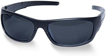 Kawachi Outdoor Sports Night Vision Driving Black Sunglass