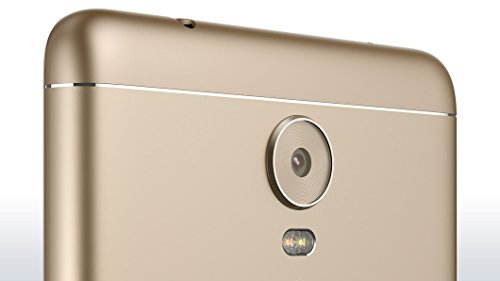 Lenovo K6 Note (Gold)