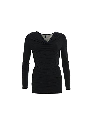 Smash! Astera, Chemise Femme Noir (Black)