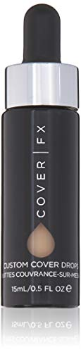COVER FX Custom Cover Drops by Cover FX - Cover Fx Primer