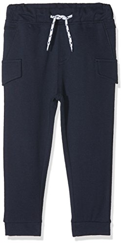 ZIPPY ZTB10_430_3 Pantalon Bébé garçon, Bleu (Dress Blue 19-4024 TC) 86 cm