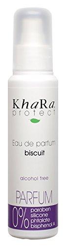 Francodex Biscuit EAU de Parfum für Hunde, 100 ml