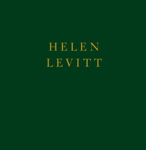 Helen Levitt: Photographs