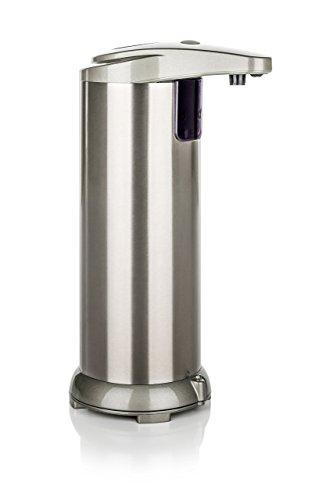Luxus Infrarot Seifenspender - 3