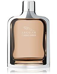 Jaguar Classic Amber POUR HOMME par Jaguar - 100 ml Eau de Toilette Vaporisateur