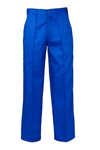 Beckford 100% Silk Mens Blue Wide Fit Tie Hohe Sicherheit Krawatten & Fliegen