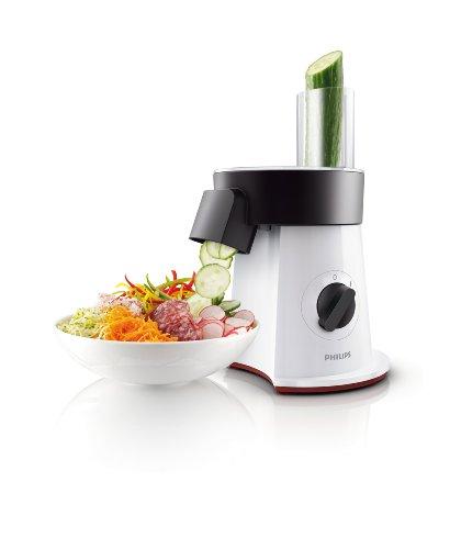 & Philips HR1387/80 Viva Collection Salad Maker Tritatutto multifunzione, 200 W confronta il prezzo