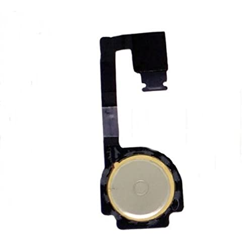 Home Button Flex Ribbon Cable reparación de parte del circuito para Apple iPhone 4