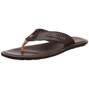 Alberto Torresi Men's Hawaii Thong Sandals
