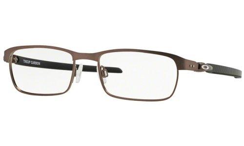 Oakley Rx Eyewear Für Mann Ox5094 Tincup Carbon Powder Toast Titangestell Brillen, 52mm