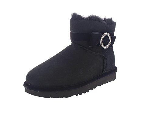 UGG Chaussures - KARLIE BROOCH 1012335 - black