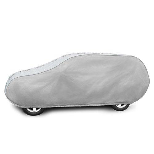 Preisvergleich Produktbild PORSCHE Cayenne - Auto Plane XL SUV/Off Road Abdeckung Ganzgarage Vollgarage Garage