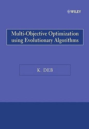 Multi-Objective Optimization Using (Wiley Paperback)