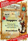 Suppes 2000. Katalog für historische Aktien und Anleihen in Deutschland