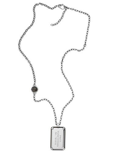 Diesel Herren-Halskette DX1019040