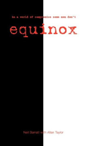 Equinox Cover Image