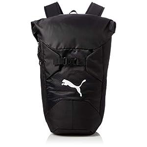 31G1NCAecvL. SS300  - PUMA ftblNXT Backpack Backpack, Unisex adulto