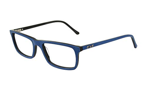 d2f95d37d2 Edison & King 7th Day, Las Gafas de Lectura ejecutivas, con Cristales  Premium y