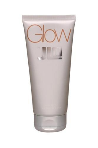 Click for larger image of Glow by Jennifer Lopez Body Lotion 200ml