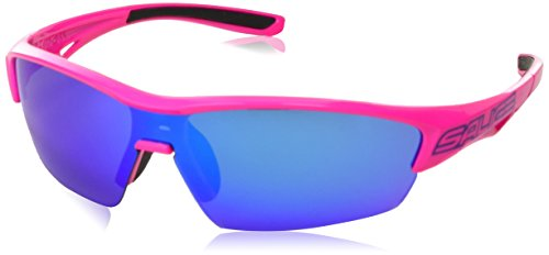 Salice 011rw occhiali da sole, fucsia fluo