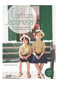 Costura Japonesa (Moda)
