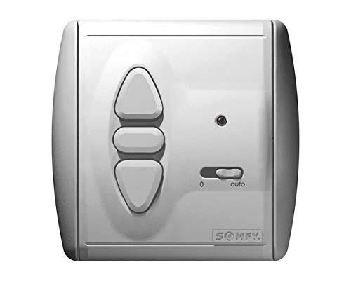 Somfy 1810208 Centralis Uno IB - Motorsteuergerät - Jalousie Mit Schritt Licht