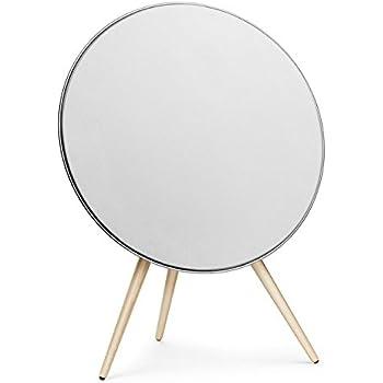 bang and olufsen a9. b\u0026o play by bang \u0026 olufsen a9 eu bluetooth speaker - white and