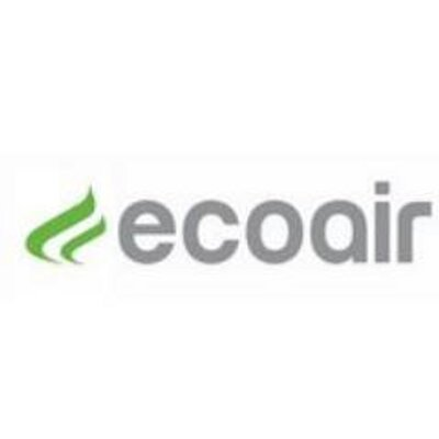 EcoAir ECO12P 12000 BTU Mobile Heat Pump Air Conditioning with Carbon Filter