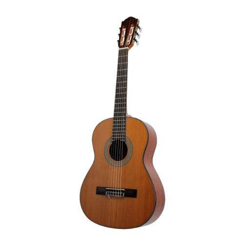Clásicos EAGLETONE SOLEA LH Guitarras clásicas zurdos