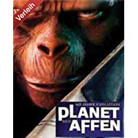 Planet der Affen - 40 Jahre Evolution Collection