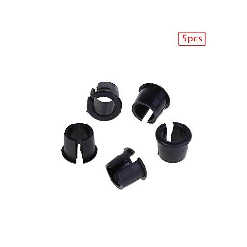Celan Ventil-Adapter für Fahrrad/MTB/Fahrrad, 5 Stück - Anhänger-reifen-halter