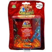 Gormiti Single Figure pack Series 2