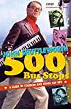 500 Bus Stops: A Guide to Stardom and Other Top Tips