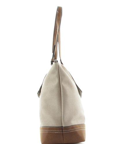 Gerry Weber Spirit II Shopper Tasche 34 cm taupe