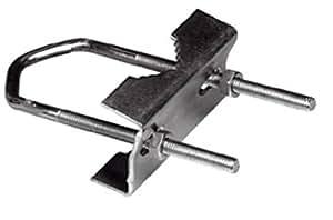 Metronic 450352 Accessoire de fixation Bride d'etrier d'antenne