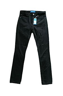 Adidas Neo Mens Black Skinny Fit Jeans W33 L34