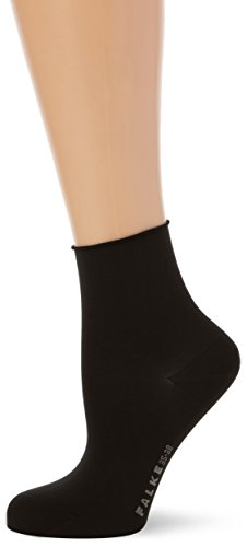 falke cotton touch FALKE Damen Socken Cotton Touch, anthracite, 35-38, 47539