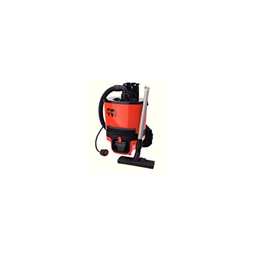 NUMATIC RSB.140 BACKPK VACUUM CLEANER RD