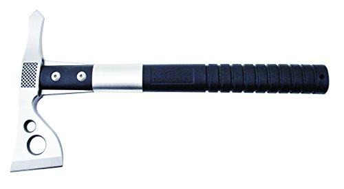 SOG Messer Fast Hawk - Satin, 09SGF06PN -