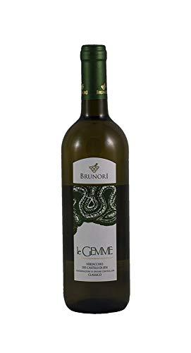 Le Gemme Verdicchio dei Castelli di Jesi Classico - bottiglia da 0,75 L