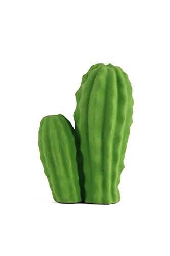 Kikkerland ER44 Radiergummis, 3 Stück Kaktus (Bleistift Top Radiergummi Bulk)