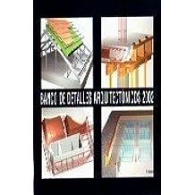 Banco De Detalles Arquitectonicos
