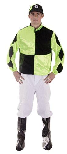 ESS COSTUME STD by Henbrandt (Jockey Kostüm Mit Pferd)