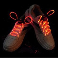 LED Schnürsenkel Sneaker
