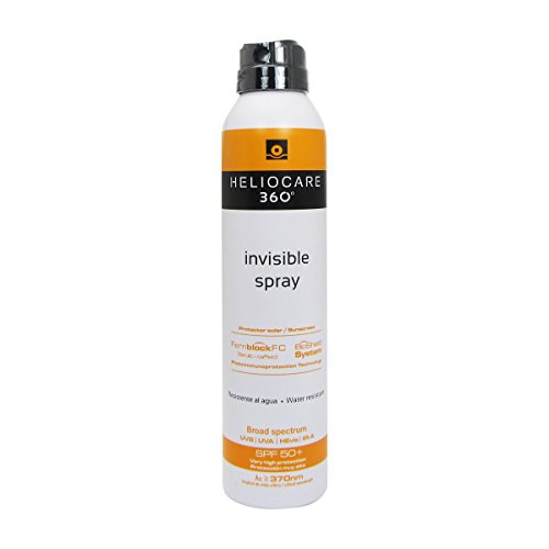 HELIOCARE 360 INVISIBLE SPRAY SPF 50+ 200ml