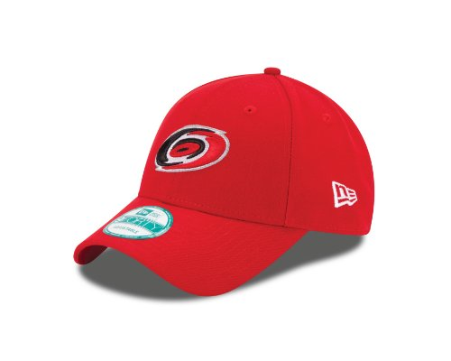 New Era The League Carolina Hurricanes Team - Schirmmütze für Herren, Farbe Mehrfarbig, Größe OSFA