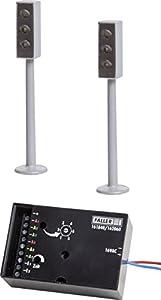 Faller F161840 - Foco LED electrónico, sin información