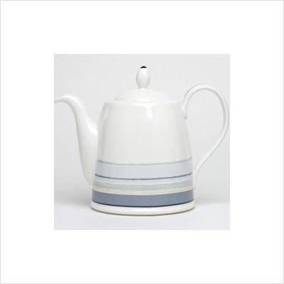 Noritake Java Graphite Swirl Kaffee- und Teebecher, 99 ml Java-graphit-swirl